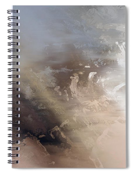 Vi - Horse Lords Spiral Notebook