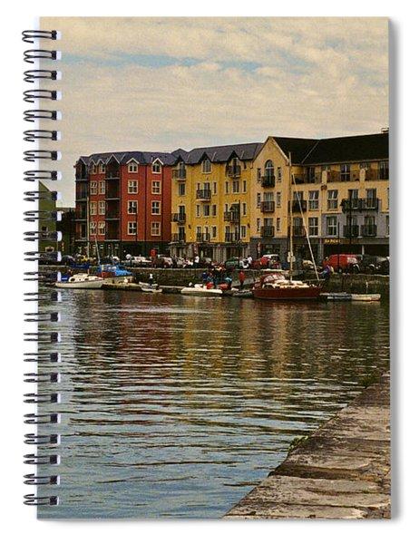 Waterford Waterfront Spiral Notebook