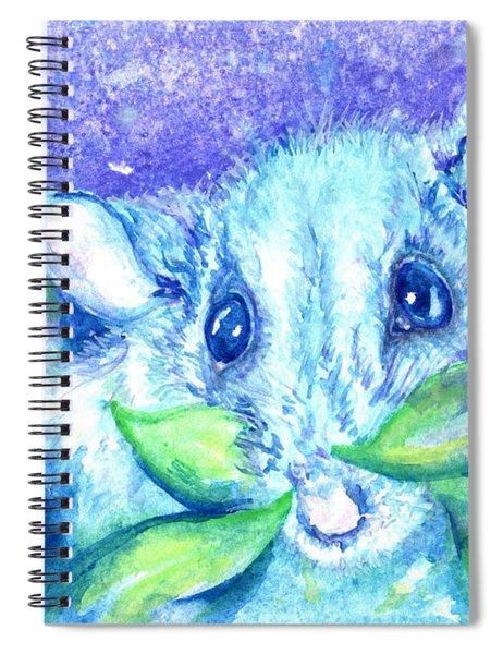 Wendy Spiral Notebook