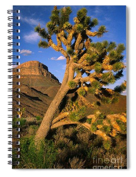 West Grand Canyon Spiral Notebook