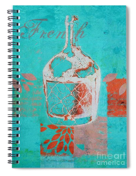 Wild Still Life - 12311a Spiral Notebook