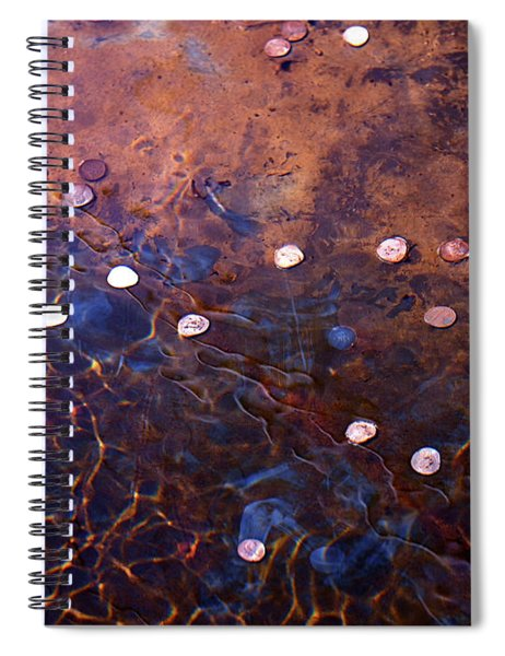 Wishes Spiral Notebook