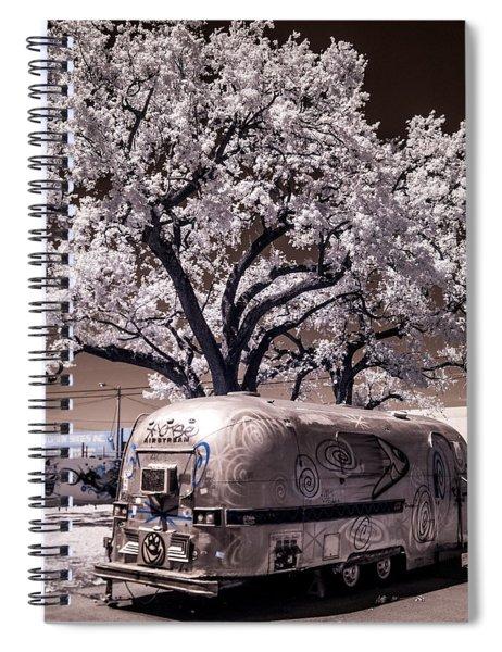 Wynwood Rv Spiral Notebook