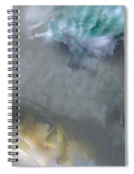 Xii - Fair Realm Spiral Notebook