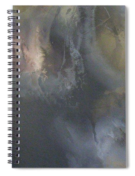 Xiii - Fair Realm Spiral Notebook