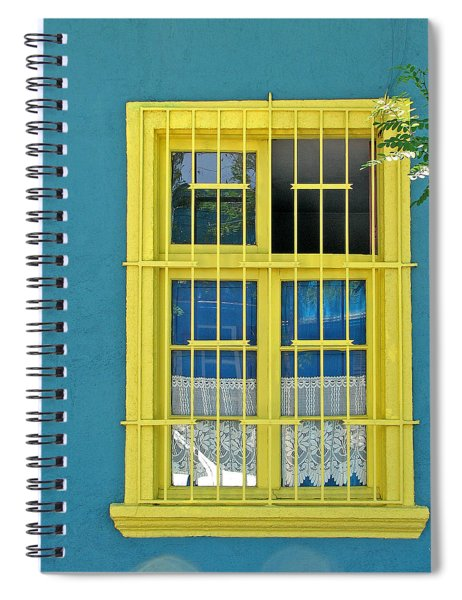 #2 Spiral Notebook