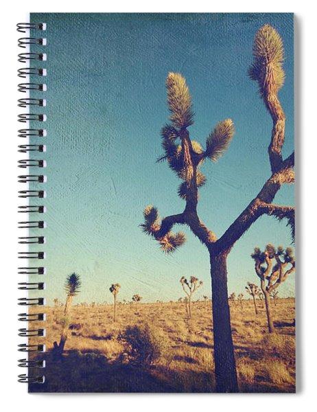 Yes I'm Still Running Spiral Notebook