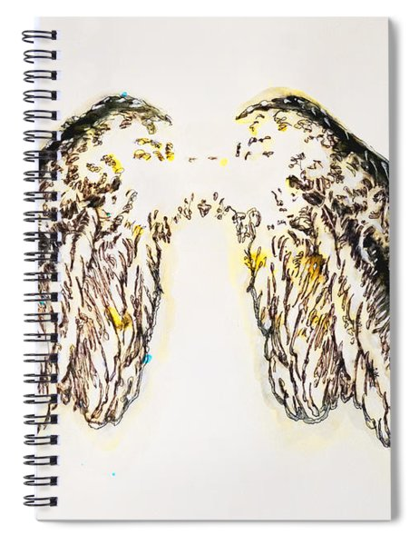 You Are Ready Spiral Notebook
