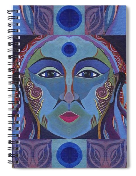 You Have The Power Spiral Notebook