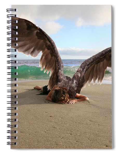 You Will Not All Sleep Spiral Notebook