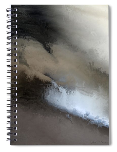Z Vi Spiral Notebook