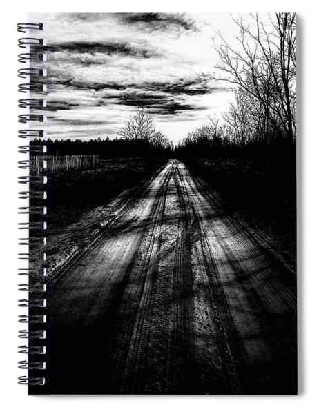 - Whereto -  Spiral Notebook