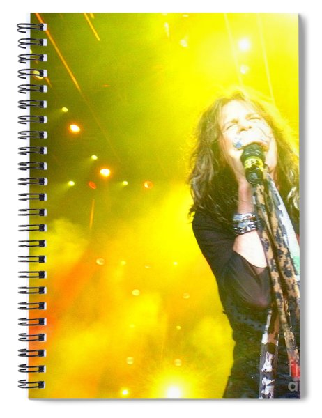 Tyler Spiral Notebook