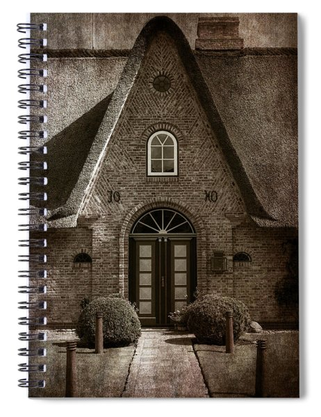 Thatch Spiral Notebook