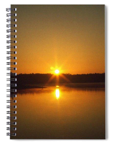 Alabama: Gulf State Park Spiral Notebook