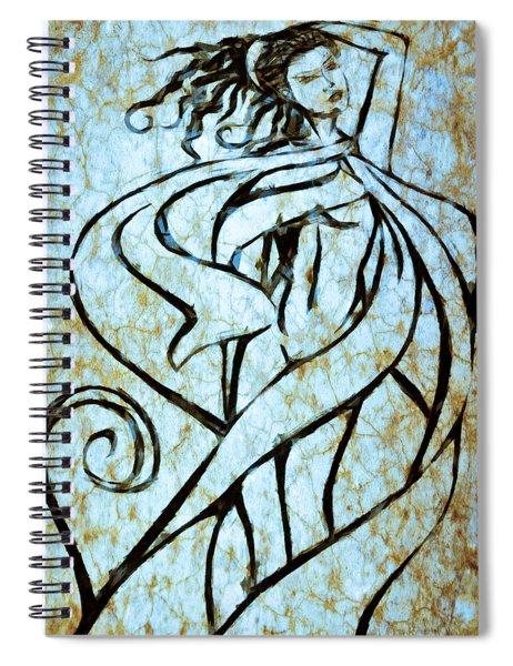 Always A Woman 2 Spiral Notebook