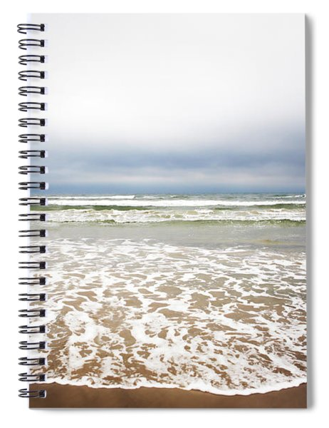Best Of The Beach Spiral Notebook