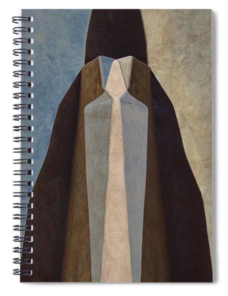 Blanket Spiral Notebook