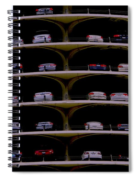 Chicago Impressions 3 Spiral Notebook