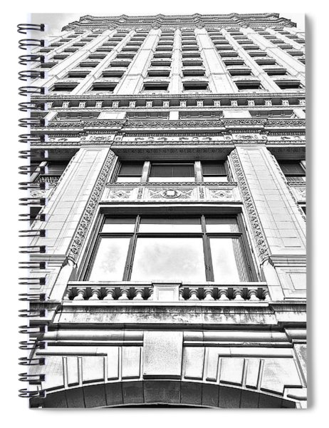 Chicago Impressions 8 Spiral Notebook