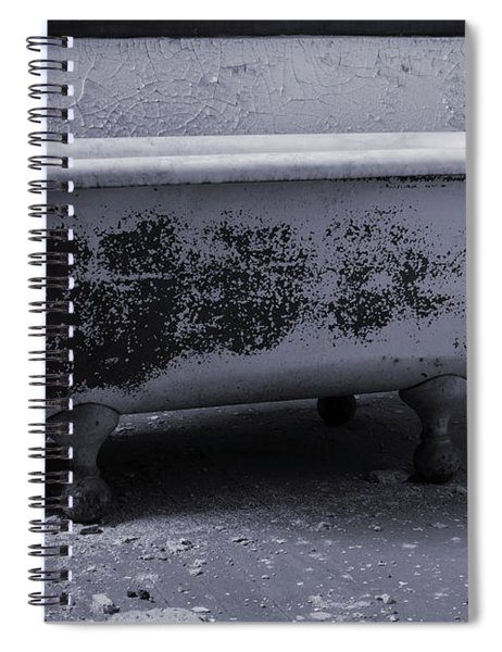 Cleanse Spiral Notebook