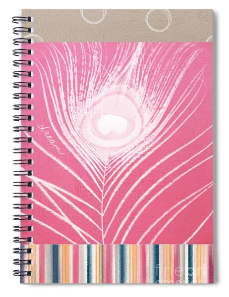 Dream  Spiral Notebook