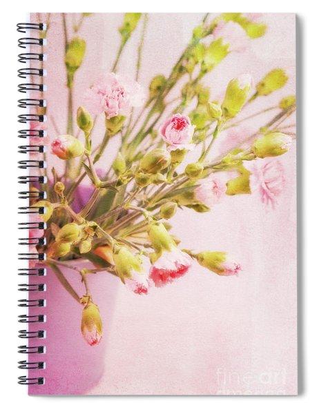El Clavel  Spiral Notebook