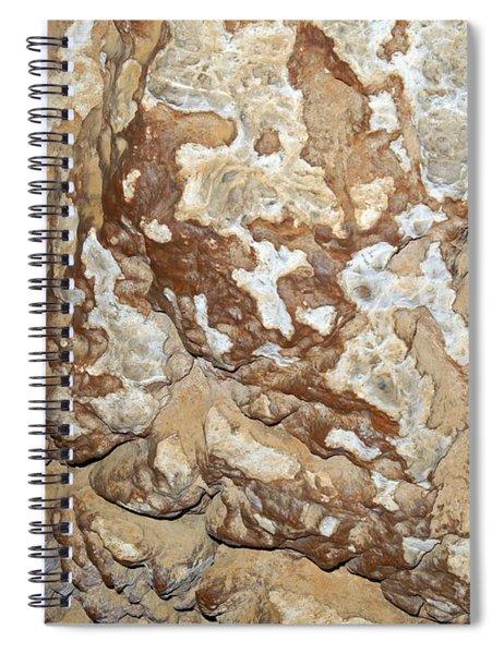 Erosive Tendencies Spiral Notebook