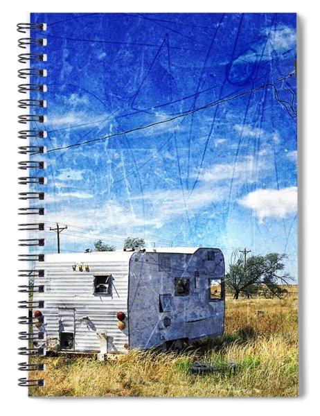 Executive Suite Spiral Notebook