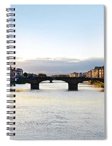 Firenze - Italia Spiral Notebook