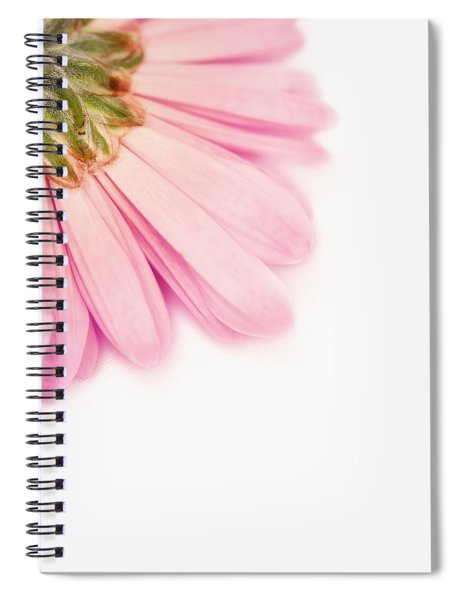 Heavenly Whisper Spiral Notebook