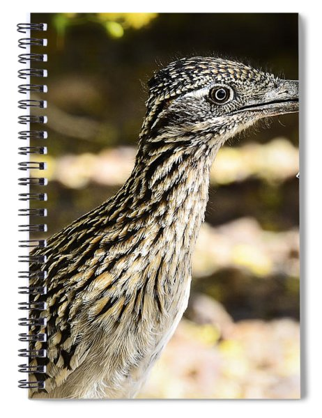 Lunch Anyone Spiral Notebook
