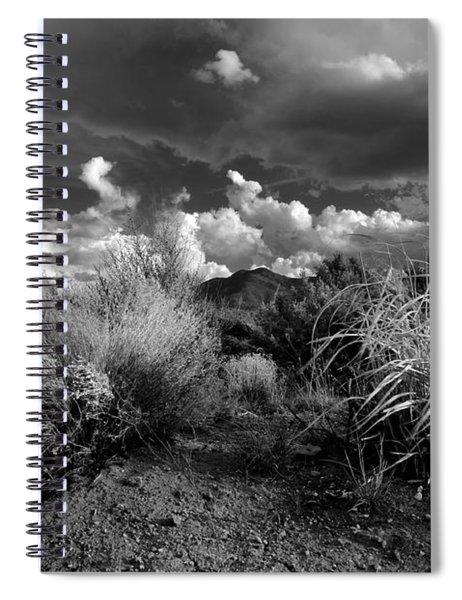 Mesa Dreams Spiral Notebook