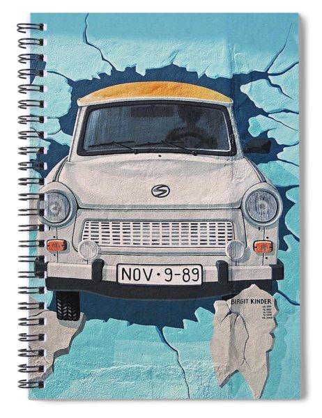 Nov-09-1989 Spiral Notebook