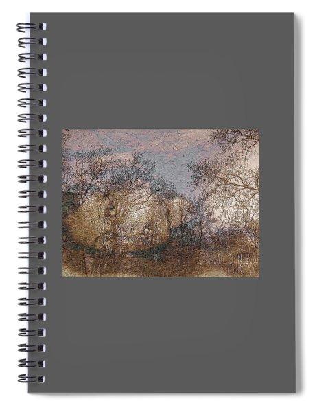 Ofelia Spiral Notebook