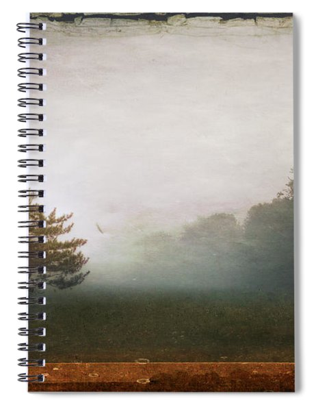 Season Of Mists Spiral Notebook