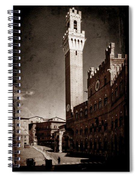 Siena Spiral Notebook