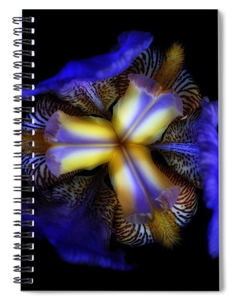 Triad Spiral Notebook