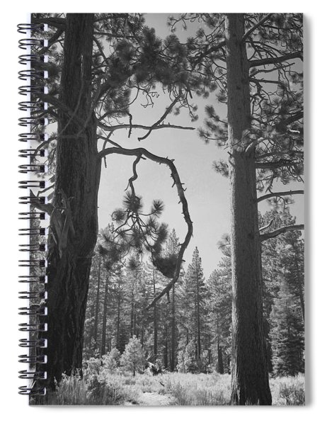 We Two Spiral Notebook