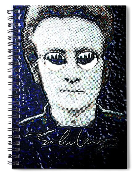 You Say Its Your Birthday Spiral Notebook