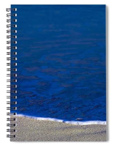 Surfline Spiral Notebook