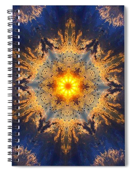 006 Spiral Notebook