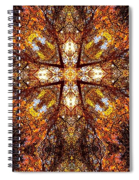 016 Spiral Notebook