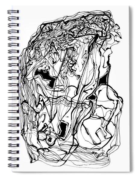 Animals Spiral Notebook