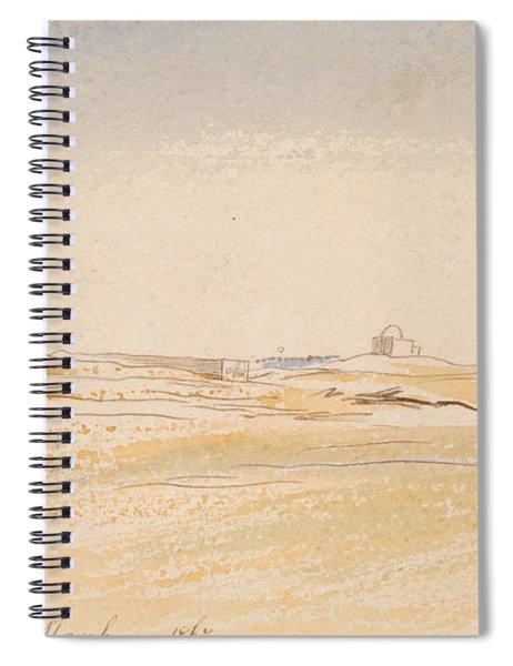 Belbeis Spiral Notebook