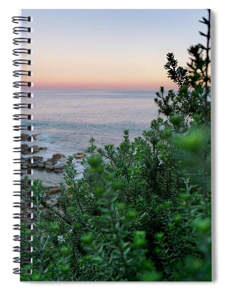 Down To The Water Spiral Notebook