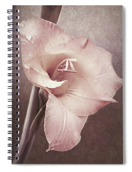 Glad To Be Alive Spiral Notebook
