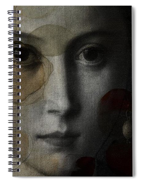 I Don't Know Why -  Spiral Notebook