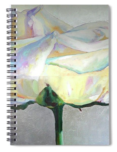 Lightness Spiral Notebook