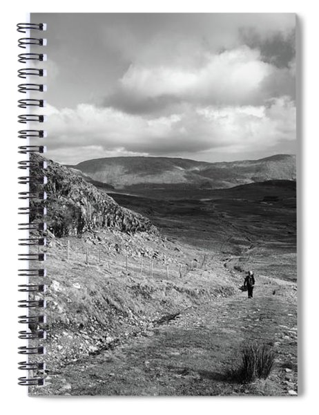 Maumeen Trail Spiral Notebook